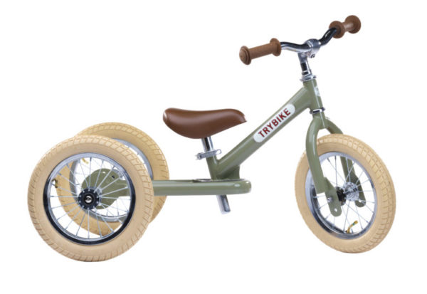 Tricycle Trybike