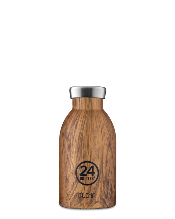 Sequoia-Wood 330ml