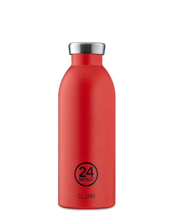 Clima 850 ml Hot Red